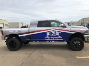 marstercraft roofing and construction